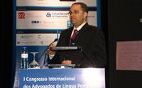 I Congresso Internacional dos Advogados de Língua Portuguesa – Sessão de Encerramento - Foto 8