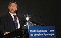 I Congresso Internacional dos Advogados de Língua Portuguesa – Sessão de Encerramento - Foto 7