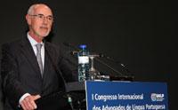 I Congresso Internacional dos Advogados de Língua Portuguesa – Sessão de Encerramento - Foto 1